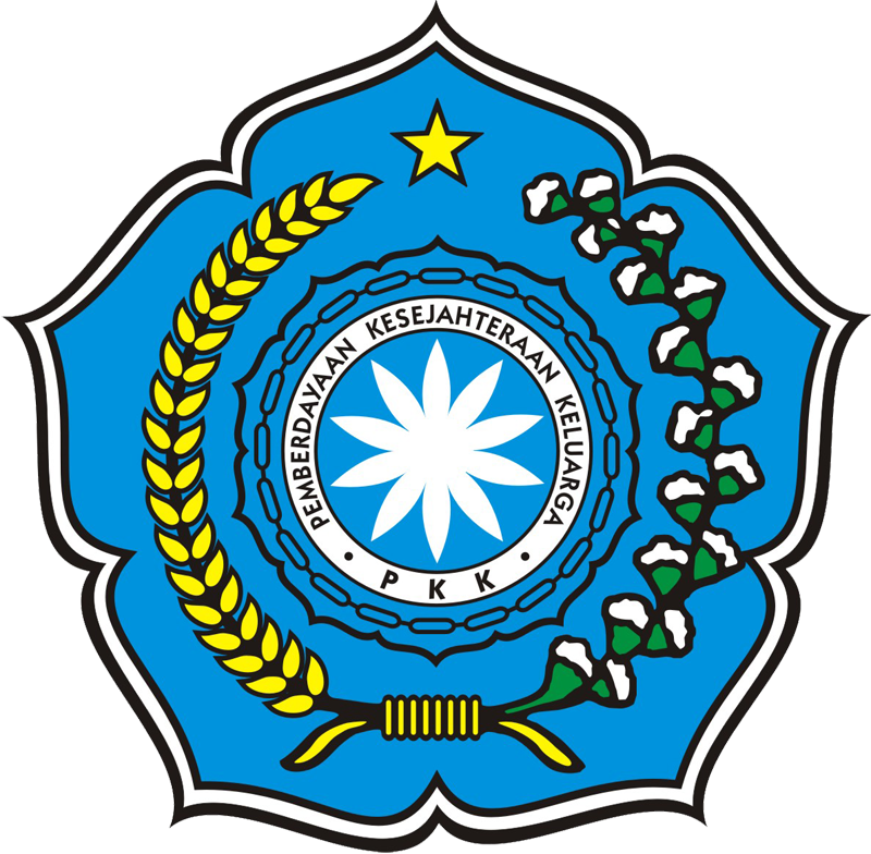LOGO PKK PNG