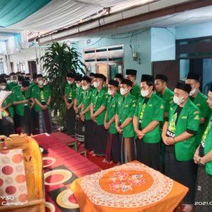 HBH dan Pelantikan Pimpinan Ranting GP. Ansor Desa Bulakan